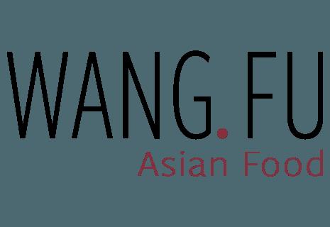 Wang Fu Asian Food