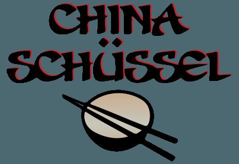 China Schüssel