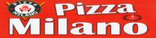 Pizza Milano Siegesplatz
