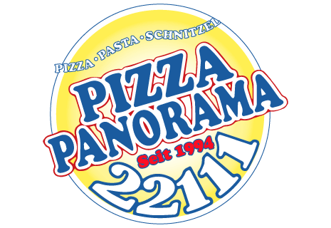 Pizzadienst Panorama