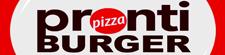 Pizza-Service Pronti