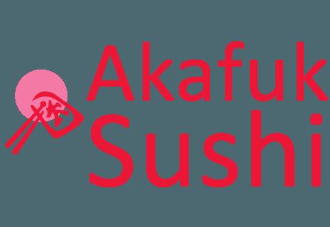 Akafuk Sushi