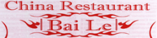 China Restaurant Baile
