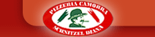 Pizzeria Camorra & Schnitzel Diana