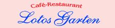 Restaurant Lotos Garten