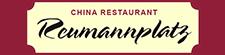 China Restaurant Reumannplatz