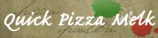 Quick Pizza Melk