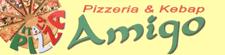 Pizzeria & Kebap Amigo