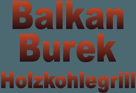 Holzkohlegrill Balkan Burek