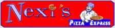 Nexi's Pizza Express