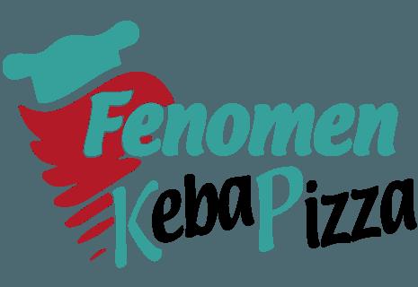 Fenomen Kebap Pizza