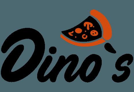 Dino's Pizzeria Imbiss-avatar