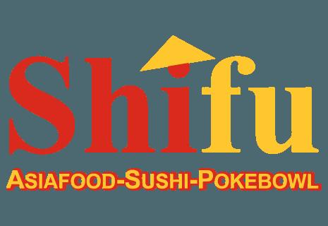 Shifu/Asiatische Crossover-Küche