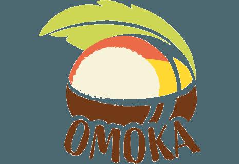 Omoka Afrikanisches Restaurant-avatar