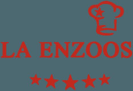 La Enzoos Pizza Kebap & Co