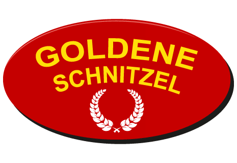 Goldene Schnitzel