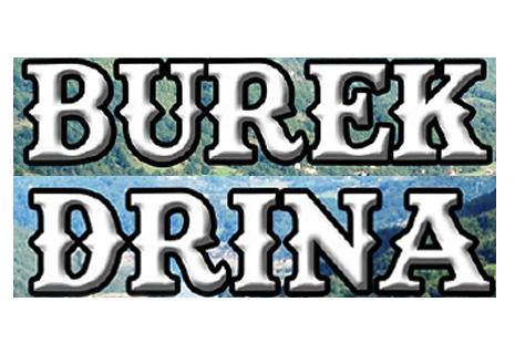 Burek Drina