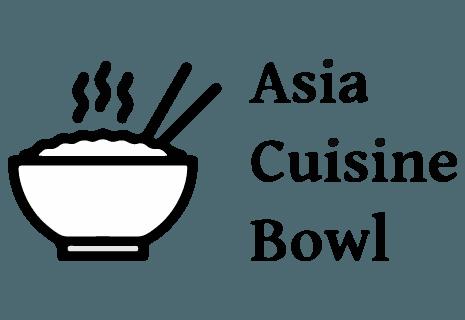 Asia Cuisine Bowl