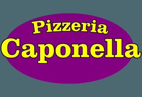 Pizza Caponella