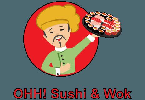 OHH! Sushi & Wok