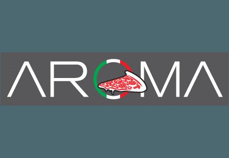 Aroma Pizzeria Restaurant-avatar