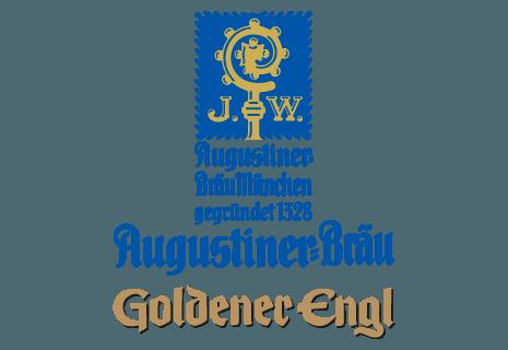 Augustiner Keller - Goldener Engl