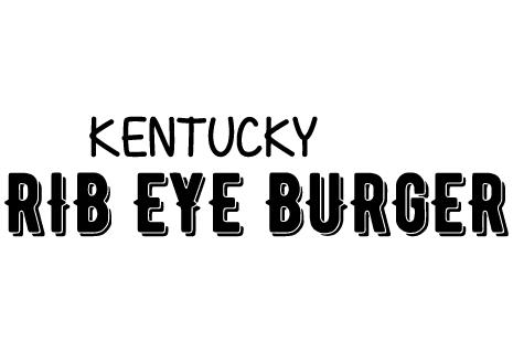 Kentucky Ribeye Bio Burger