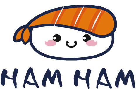 Ham Ham Sushi
