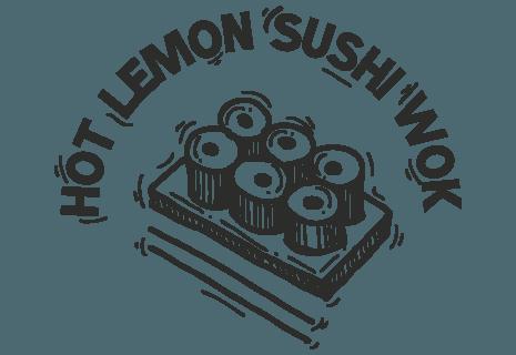 Hot Lemon Sushi Wok