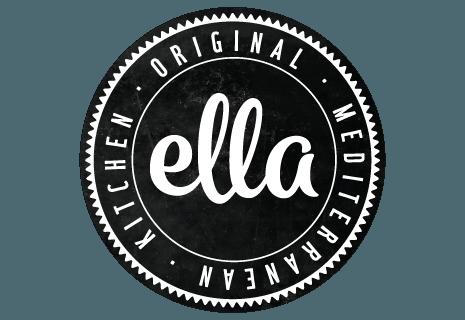 Ella Pizza&Kebap