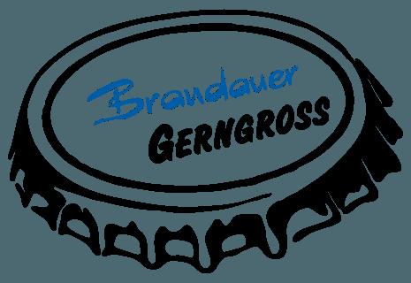 Brandauers Im Gerngross