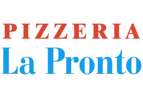 Pizzeria La Pronto