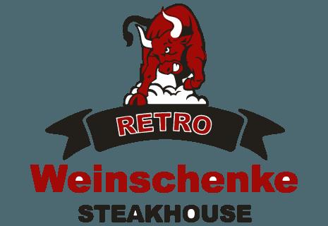 Retro Weinschenke Hohenems