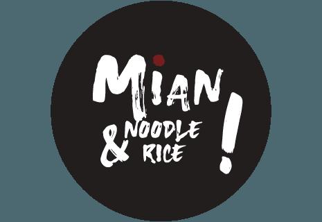 Mian Noodle & Rice