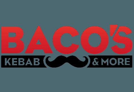 Baco's Kebab & More