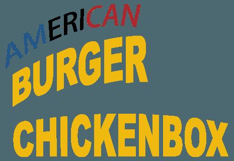 American Chicken - Burger Box