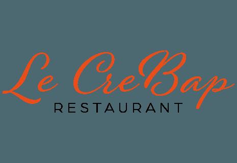 Le CreBap Restaurant