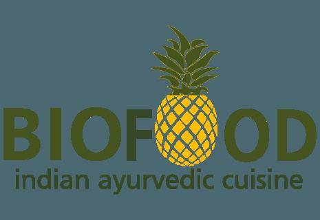 BIOFOOD Aangan indian ayurvedic cuisine