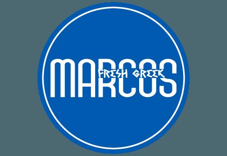 Marcos Fresh Greek
