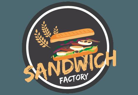 Sandwich Factory Ottakringer Straße