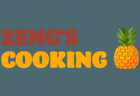 Zeng's Cooking