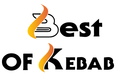 Best of Kebab Pizza Burger