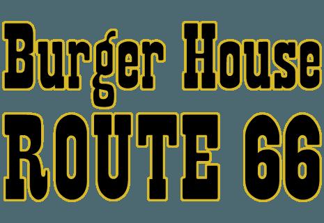 Burger House Route 66