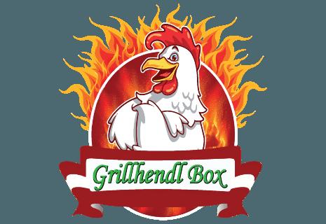 Grillhendl Box Wien