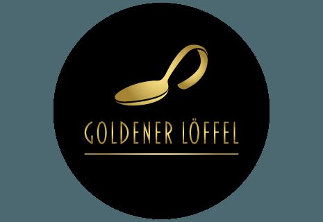 Goldener Löffel