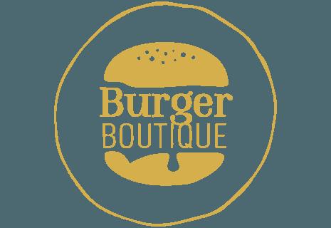 Burger Boutique Favoriten