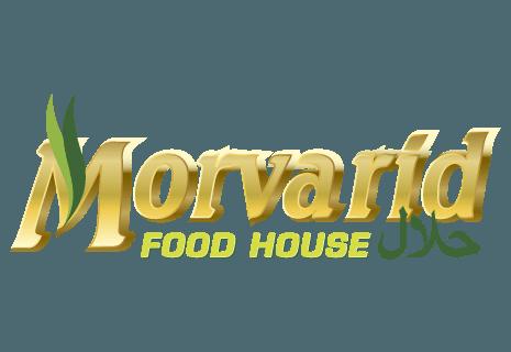 Morvarid Food House
