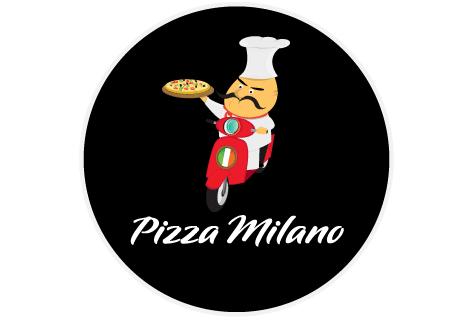 Pizza Milano 1210 Wien