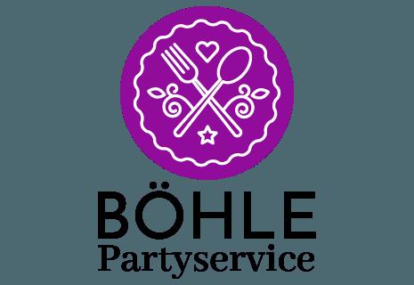 Partyservice Böhle-avatar