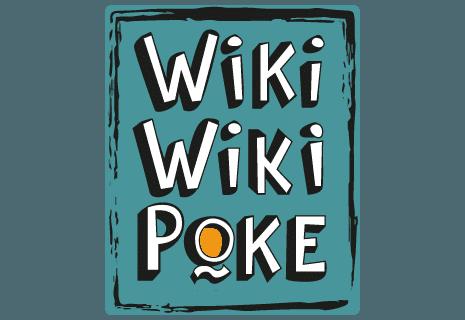 Wiki Wiki Poke Mariahilfer Straße